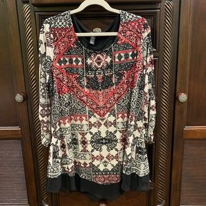 NWOT Style & Co Blouse